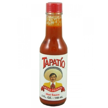 Tapatio Sauce