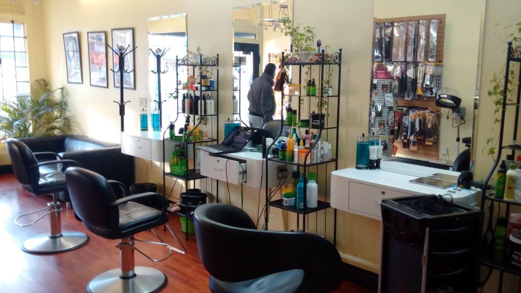 Services Nunu Hair Salon The Best Black Hair Salon In Vancouver