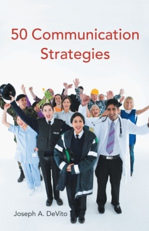 50 Communication Strategies by Joseph A. Devito