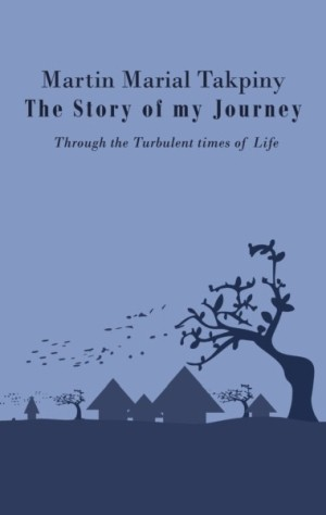 The Story of My Journey Through the Turbulent Times of Life