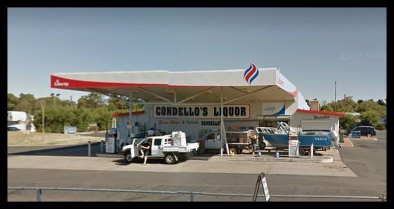 Condello's Liquor Store Waterloo, WA Location