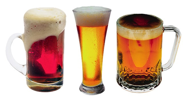Beers, Mixers, Ciders - Click here to see our sales!