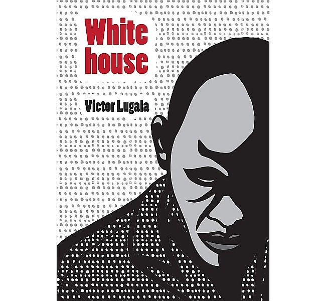 White House by Victor Lugala
