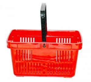 PW-601 Shopping Basket