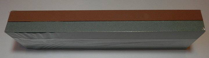 King Combination Stone K-80 1000 and 250 grit side view