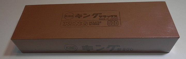 King deluxe Stone 800