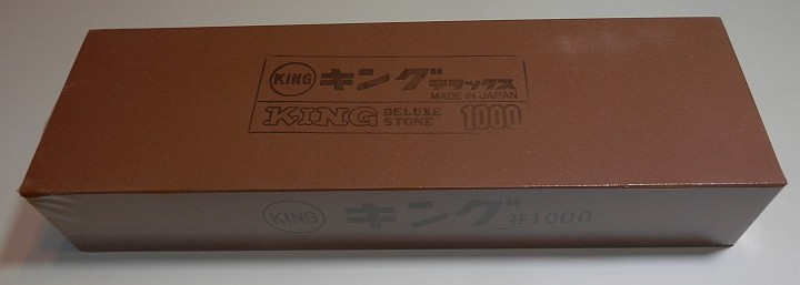 King deluxe Stone 1000