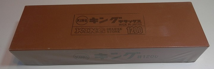 King deluxe Stone 1200