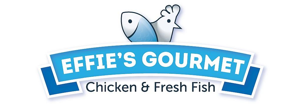 Effie's Gourmet Chicken & Fresh Fish