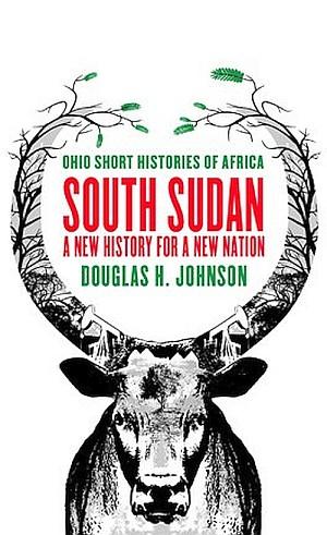 South Sudan Small