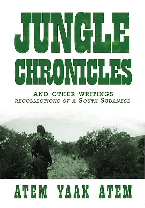 Jungle Chronicles cover large
