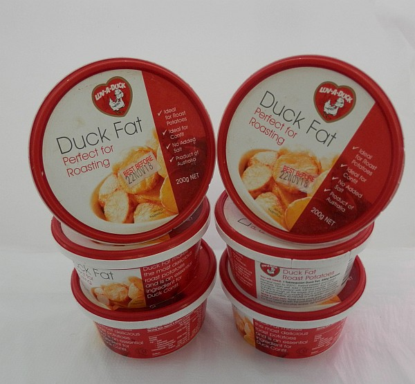 Duck Fat 200gm