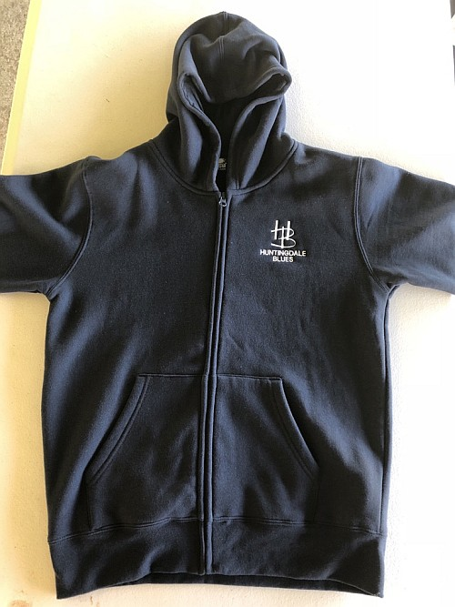 HJFC Hoodie Jacket