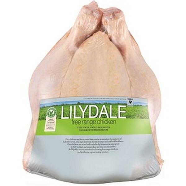 Lilydale Chicken